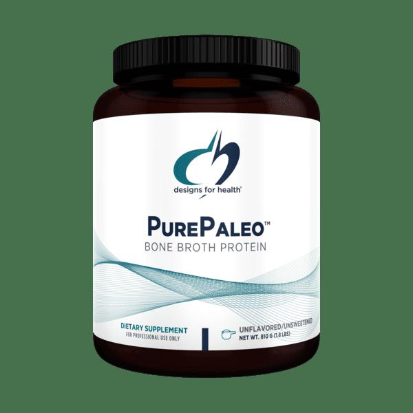 PurePaleo™ 810 g (1.8 lbs) powder, Unflavored
