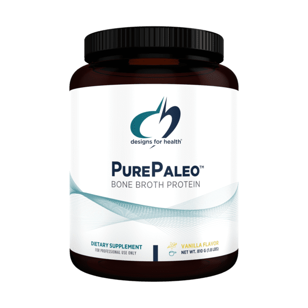 PurePaleo™ Vanilla, 810 g (1.8 lbs) powder